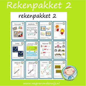 Rekenpakket 2