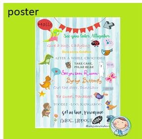 poster voorkant