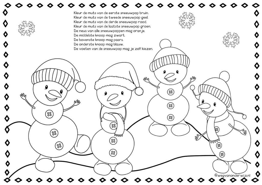 Deze afbeelding heeft een leeg alt-attribuut; de bestandsnaam is Sneeuwpoppen-kleurplaat_Tekengebied-1-1024x724.png